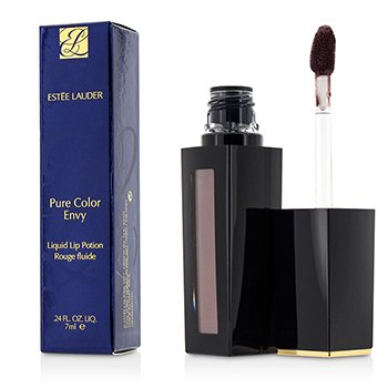 Estee Lauder Pure Color Envy Liquid Lip Potion - #130 Bitter Sweet  7ml/0.24oz
