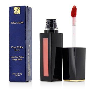 Estee Lauder Pure Color Envy Liquid Lip Potion - #320 Cold Fire  7ml/0.24oz