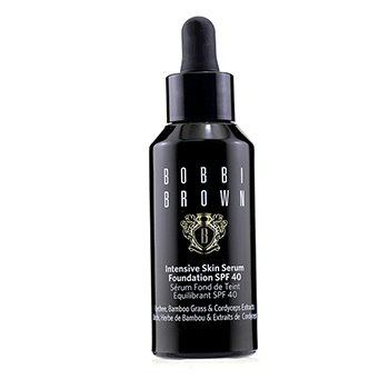 Intensive Skin Serum Foundation SPF40  30ml/1oz