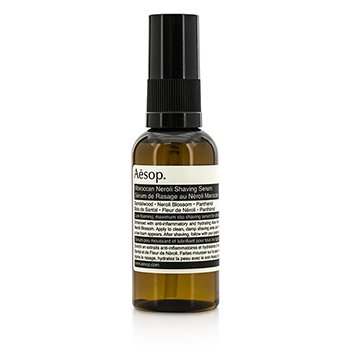 Moroccan Neroli Shaving Serum  60ml/2oz
