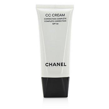 CC Cream Complete Correction SPF 50 / PA++++ # 10 Beige  30ml/1oz