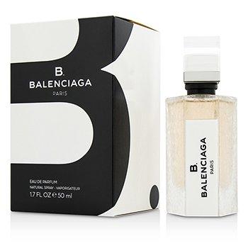 Balenciaga B Eau De Parfum Spray  50ml/1.7oz