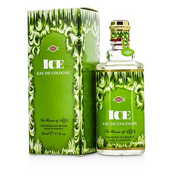 Ice Eau De Cologne 50ml/1.7oz