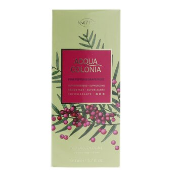 Acqua Colonia Pink Pepper & Grapefruit או דה קולון ספריי  170ml/5.7oz