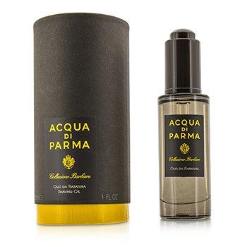 Acqua Di Parma Collezione Barbiere Aceite De Afeitar  30ml/1oz
