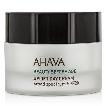 Ahava Beauty Before Age Uplift Day Cream Broad Spectrum SPF20  50ml/1.7oz