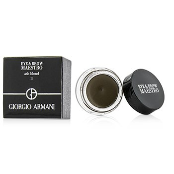 Giorgio Armani Eye & Brow Maestro - # 11 Ash Blond  5g/0.17oz