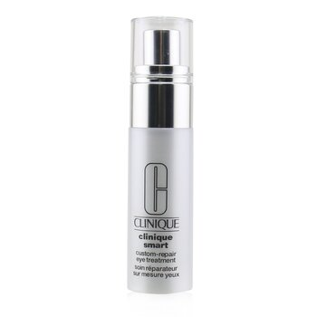 Clinique Kuracja pod oczy Smart Custom-Repair Eye Treatment  15ml/0.5oz