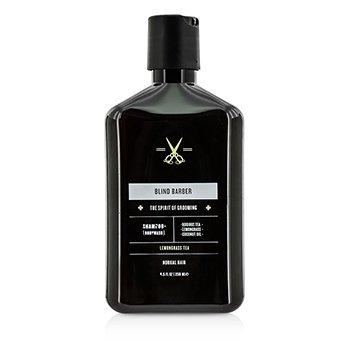 Lemongrass Tea Shampoo + {Body Wash} (Normal Hair)  250ml/8.5oz
