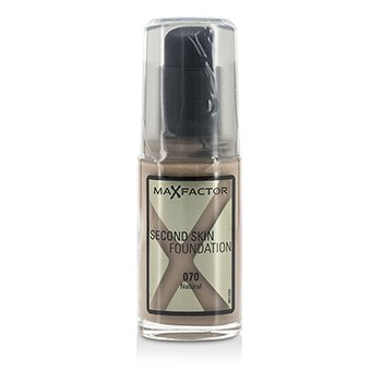 Max Factor Second Skin Base - #070 Natural  30ml/1oz