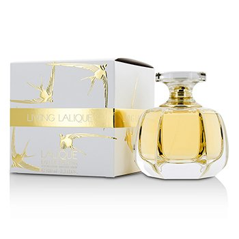 Living Lalique Eau De Parfum Spray  100ml/3.3oz