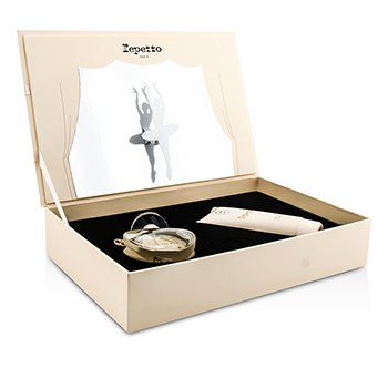 Repetto Repetto Coffret: Eau De Toilette Spray 50ml/1.7oz + Loción Corporal 100ml/3.3oz  2pcs
