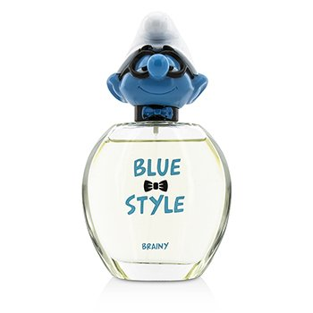 Brainy Eau De Toilette Spray  100ml/3.4oz