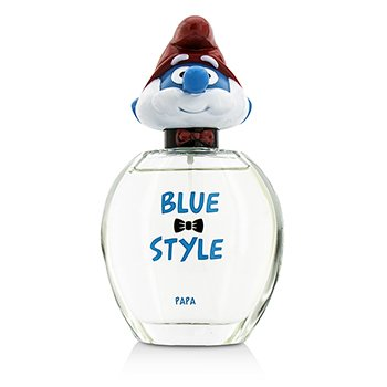 Papa Eau De Toilette Spray  100ml/3.4oz