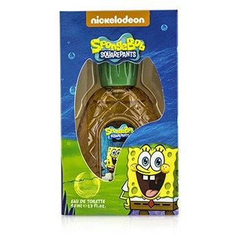 Woda toaletowa Spongebob Eau De Toilette Spray  50ml/1.7oz