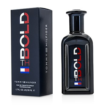 TH Bold Eau De Toilette Spray  50ml/1.7oz