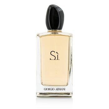 Si Eau De Parfum Spray 150ml/5.1oz