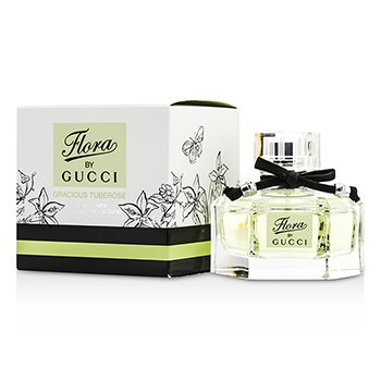 Flora By Gucci Gracious Tuberose Eau De Toilette Spray  30ml/1oz