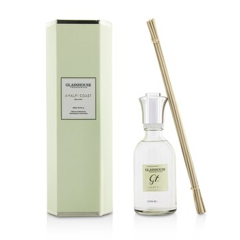 Fragrance Diffuser - Amalfi Coast  250ml