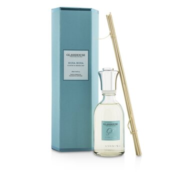 Fragrance Diffuser - Bora Bora  250ml