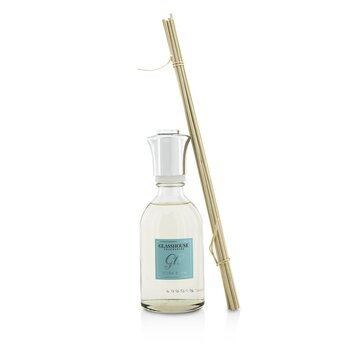 Triple Strength Fragrance Diffuser - Bora Bora (Cilantro & Orange Zest)  250ml/8.45oz