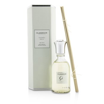 Glasshouse Дифузор Ароматів Потрійної Сили - Kakadu (Water Lily)  250ml/8.45oz