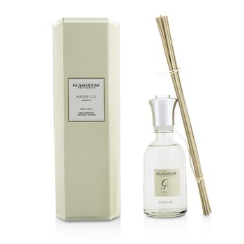 Triple Strength Fragrance Diffuser - Marseille (Gardenia)  250ml/8.45oz