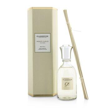 Triple Strength Fragrance Diffuser - Monte Carlo (Fig & Guava)  250ml/8.45oz