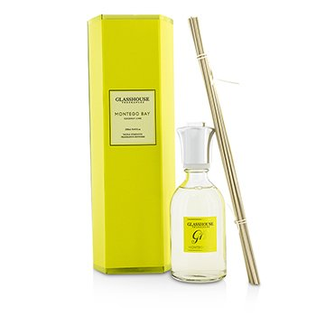 Triple Strength Fragrance Diffuser - Montego Bay (Coconut Lime)  250ml/8.45oz