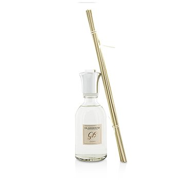 Triple Strength Fragrance Diffuser - Oahu (Ilima Milk & Honey)  250ml/8.45oz