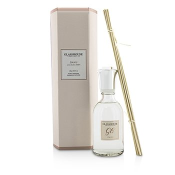 Fragrance Diffuser - Oahu  250ml