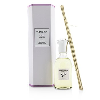 Triple Strength Fragrance Diffuser - Tahaa (Vanilla Caramel) 250ml/8.45oz