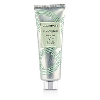 Hand Cream - Amalfi Coast (Sea Mist)  125ml/4.23oz