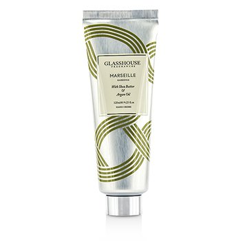 Hand Cream - Marseille (Gardenia)  125ml/4.23oz