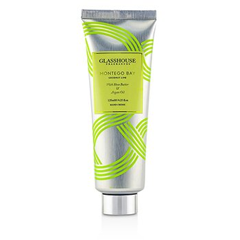 Hand Cream - Montego Bay (Coconut Lime)  125ml/4.23oz