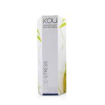 Aromacology Diffuser Reeds - De-Stress (Lavender & Geranium - 9 months supply)  -