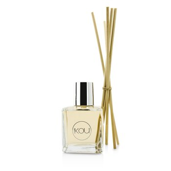 Aromacology Diffuser Reeds - Peace (Rose & Ylang Ylang - 9 months supply)  -
