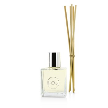 Aromacology Diffuser Reeds - Zen (Green Tea & Cherry Blossom - 9 months supply)  -