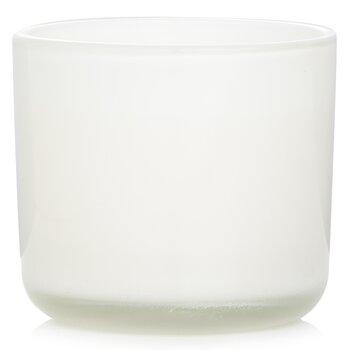 Eco-Luxury Aromacology Свічка з Натурального Воску у Склі - Zen (Green Tea & Cherry Blossom)  (2x2) inch