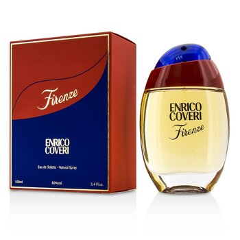 Firenze Eau De Toilette Spray  100ml/3.4oz