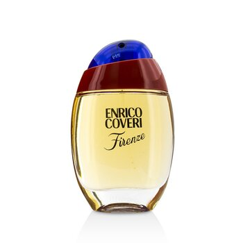 Enrico Coveri Firenze Eau De Toilette Spray  100ml/3.4oz