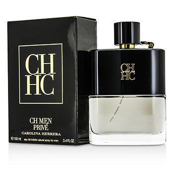1e1857157a Carolina Herrera - CH Prive Eau De Toilette Spray 100ml/3.4oz (M ...