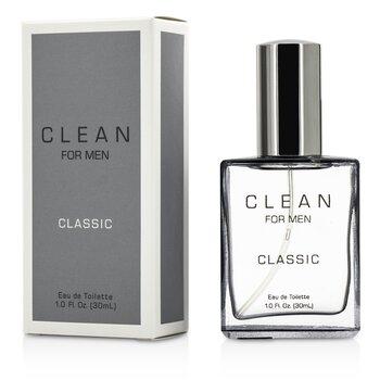 For Men Classic Eau De Toilette Spray  30ml/1oz