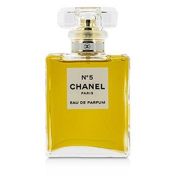 Chanel No.5 Eau De Parfum Spray - Semprot (Kemasan Baru)  35ml/1.2oz