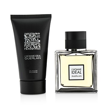 L'Homme Ideal Coffret: Eau De Toilette Spray 50ml/1.6oz + Shower Gel 75ml/2.5oz 2pcs
