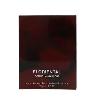 Floriental Eau de Parfum Spray  50ml/1.7oz