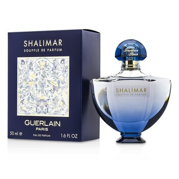 Shalimar Souffle De Parfum Eau De Parfum Spray  50ml/1.6oz