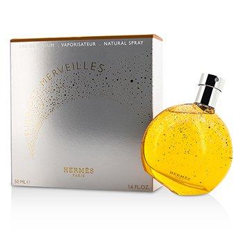 Hermes Eau Des Merveilles Elixir Eau De Parfum Spray (2015 Limited Edition)  50ml/1.6oz