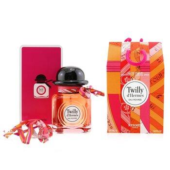 Twilly D'Hermes Eau Poivree Eau De Parfum Spray (Caja de Regalo)  50ml/1.6oz