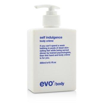 Self Indulgence Body Creme  300ml/10.1oz